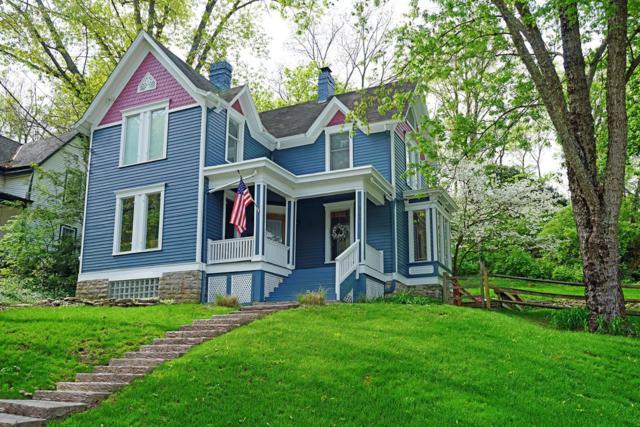 3749 Sachem Avenue, Cincinnati, OH 45226 (#1632385) :: Drew & Ingrid | Coldwell Banker West Shell