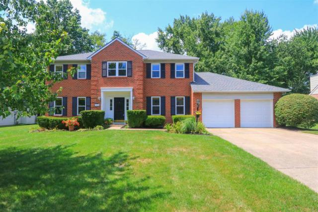 11359 Donwiddle Drive, Symmes Twp, OH 45140 (#1632418) :: Drew & Ingrid | Coldwell Banker West Shell