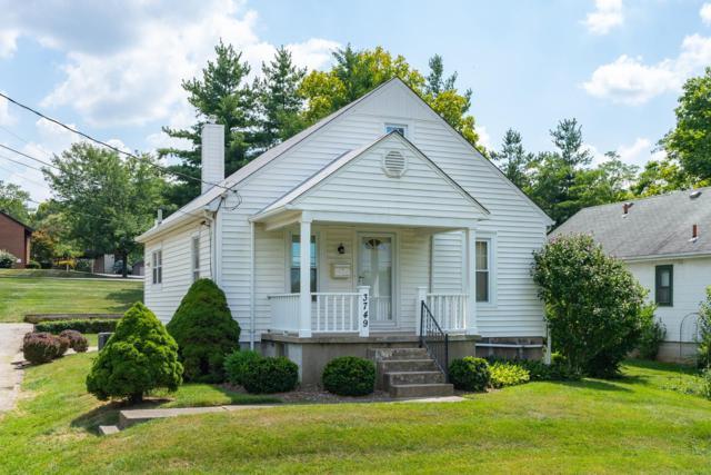 3749 Creek Road, Sharonville, OH 45241 (#1632422) :: Drew & Ingrid | Coldwell Banker West Shell