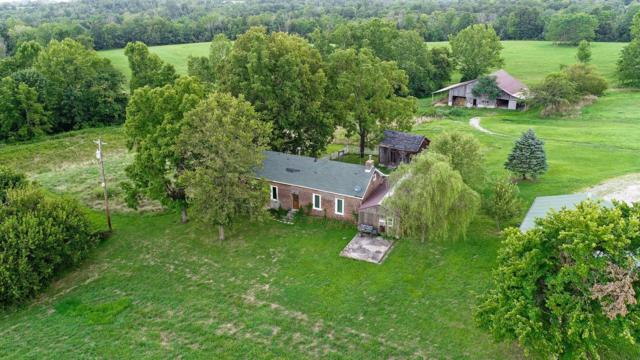 5757 Cahall Schoolhouse Road, Pleasant Twp, OH 45121 (#1632424) :: Drew & Ingrid | Coldwell Banker West Shell