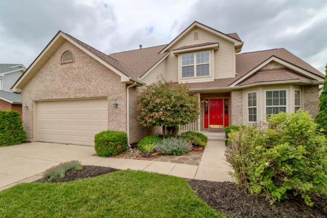 8379 S Port Drive, West Chester, OH 45069 (#1632428) :: Drew & Ingrid | Coldwell Banker West Shell