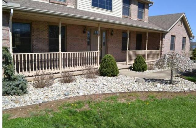 5568 Howe Road, Madison Twp, OH 45067 (#1632430) :: Drew & Ingrid | Coldwell Banker West Shell