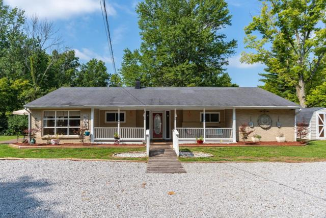 1246 Twin Oaks Lane, Goshen Twp, OH 45140 (#1632450) :: Drew & Ingrid | Coldwell Banker West Shell
