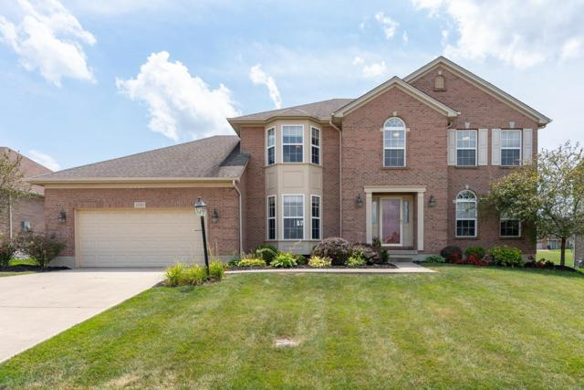 1581 Winford Court, Forest Park, OH 45240 (#1632465) :: Drew & Ingrid | Coldwell Banker West Shell