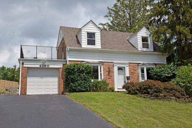 4390 Kalama Court, Sycamore Twp, OH 45236 (#1632472) :: Drew & Ingrid   Coldwell Banker West Shell