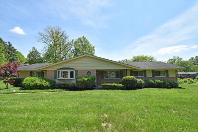 1011-1017 W Galbraith Road, Springfield Twp., OH 45231 (#1632506) :: Drew & Ingrid | Coldwell Banker West Shell