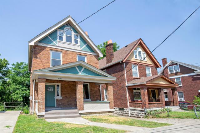 3141 Durrell Avenue, Cincinnati, OH 45207 (#1632509) :: Drew & Ingrid | Coldwell Banker West Shell