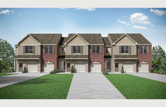 1030 Misty Stream Drive 35E, Springfield Twp., OH 45231 (#1632565) :: Chase & Pamela of Coldwell Banker West Shell
