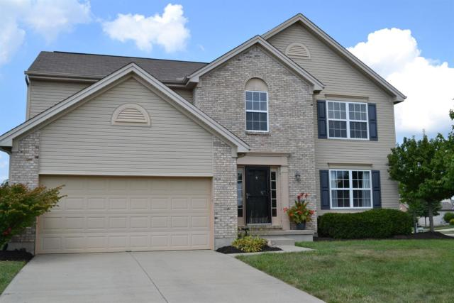 7838 Callisto Drive, Liberty Twp, OH 45044 (#1632577) :: Drew & Ingrid   Coldwell Banker West Shell