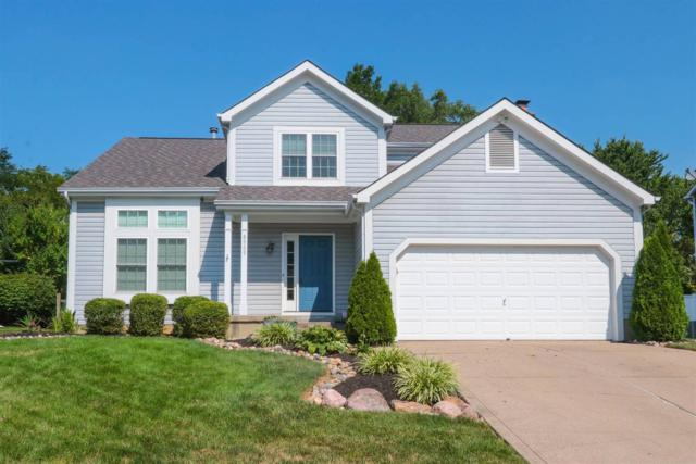 8969 Hialeah Drive, West Chester, OH 45069 (#1632582) :: Drew & Ingrid | Coldwell Banker West Shell