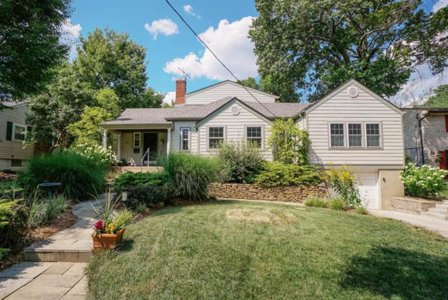 72 Vermont Avenue, Wyoming, OH 45215 (#1632594) :: Drew & Ingrid | Coldwell Banker West Shell
