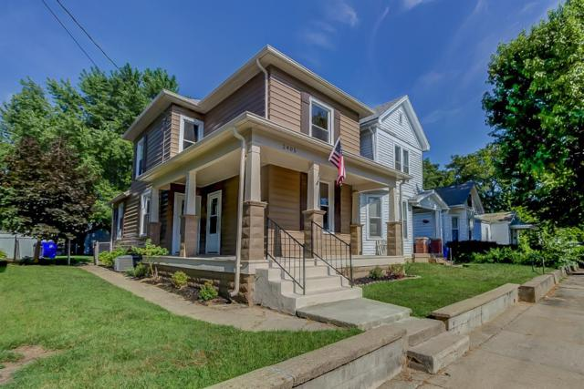 2405 Elmo Avenue, Hamilton, OH 45015 (#1632597) :: Drew & Ingrid | Coldwell Banker West Shell