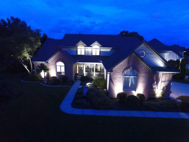 10 Inverness Court, Springboro, OH 45066 (#1632600) :: Drew & Ingrid | Coldwell Banker West Shell