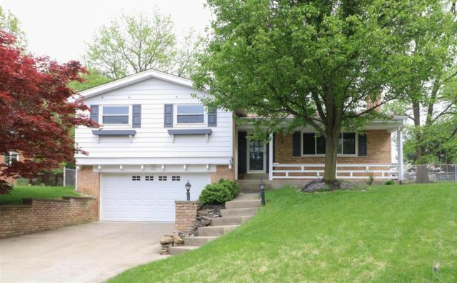 7211 Redondo Court, Madeira, OH 45243 (#1632612) :: Chase & Pamela of Coldwell Banker West Shell