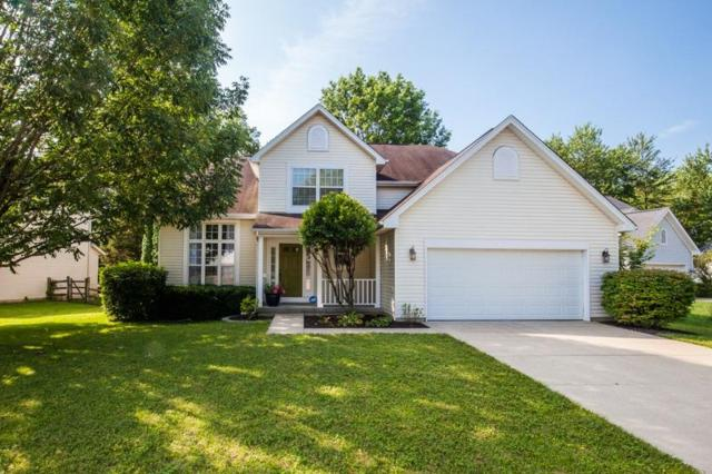 3223 Pauls Pointe Court, Deerfield Twp., OH 45140 (#1632614) :: Drew & Ingrid | Coldwell Banker West Shell