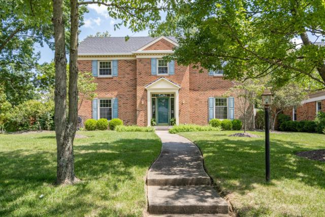 6600 Madeira Hills Drive, Madeira, OH 45243 (#1632621) :: Chase & Pamela of Coldwell Banker West Shell
