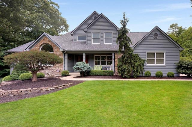 3300 Hickory Creek Drive, Anderson Twp, OH 45244 (#1632622) :: Drew & Ingrid | Coldwell Banker West Shell
