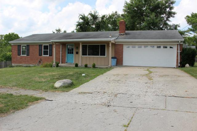 5259 Horizonvue Drive, Cincinnati, OH 45239 (#1632631) :: Drew & Ingrid | Coldwell Banker West Shell