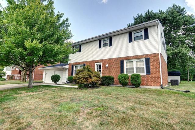 188 Sands Avenue, Monroe, OH 45050 (#1632644) :: Drew & Ingrid | Coldwell Banker West Shell