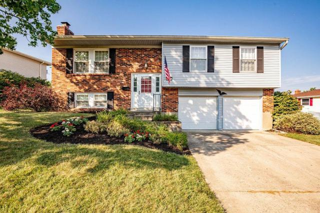 11933 Belgreen Lane, Springfield Twp., OH 45240 (#1632648) :: Chase & Pamela of Coldwell Banker West Shell