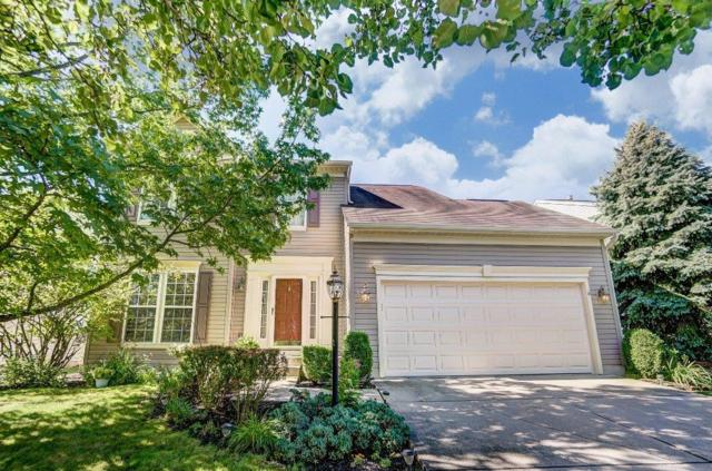365 Indian Pointe Drive, Hamilton Twp, OH 45039 (#1632652) :: Drew & Ingrid | Coldwell Banker West Shell