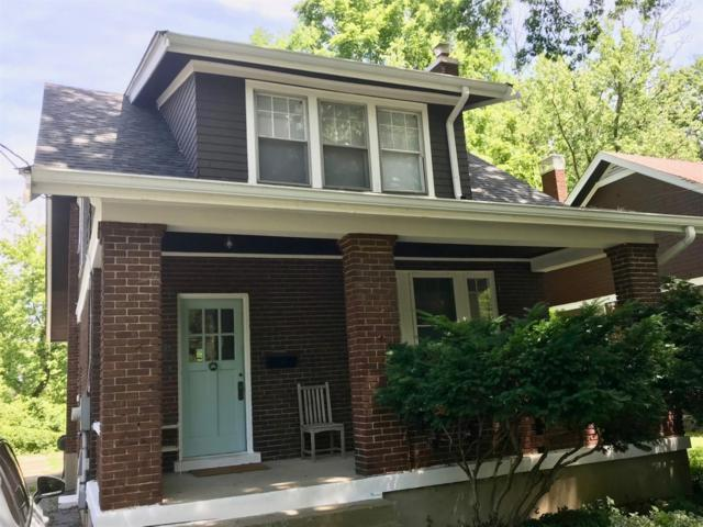 6238 Cary Avenue, Cincinnati, OH 45224 (#1632657) :: Drew & Ingrid   Coldwell Banker West Shell