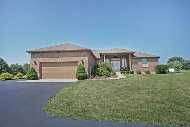 4689 Hathaway Road, Clearcreek Twp., OH 45036 (#1632666) :: Drew & Ingrid | Coldwell Banker West Shell