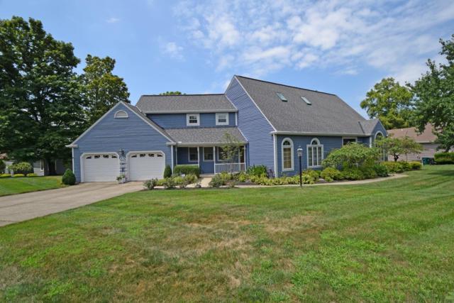 4801 Chapel Ridge Drive, Cincinnati, OH 45223 (#1632671) :: Drew & Ingrid | Coldwell Banker West Shell