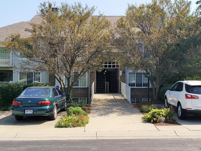 9810 Regatta Drive #206, Colerain Twp, OH 45252 (#1632675) :: Chase & Pamela of Coldwell Banker West Shell