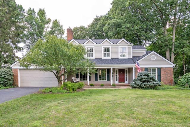 825 Princeton Drive, Terrace Park, OH 45174 (#1632682) :: Drew & Ingrid | Coldwell Banker West Shell