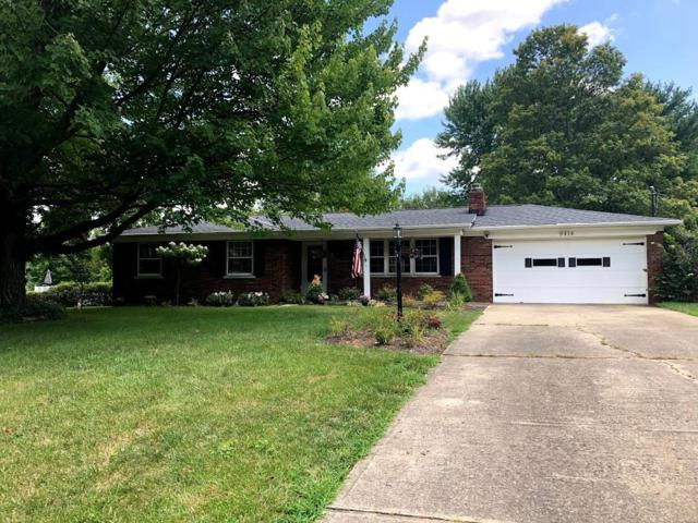 9414 Gregg Drive, West Chester, OH 45069 (#1632690) :: Drew & Ingrid | Coldwell Banker West Shell
