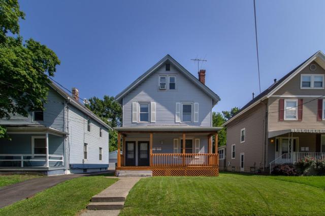 2714 Minot Avenue, Cincinnati, OH 45209 (#1632695) :: Drew & Ingrid | Coldwell Banker West Shell