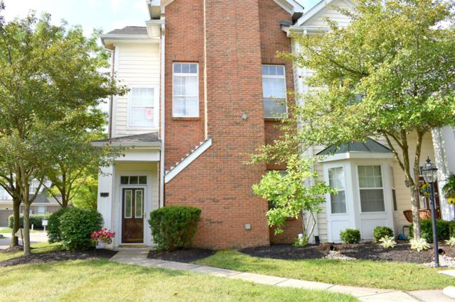 7573 Mansion Circle A, Deerfield Twp., OH 45040 (#1632731) :: Drew & Ingrid   Coldwell Banker West Shell