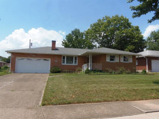 4401 Haverland Drive, Hamilton, OH 45015 (#1632771) :: Drew & Ingrid | Coldwell Banker West Shell
