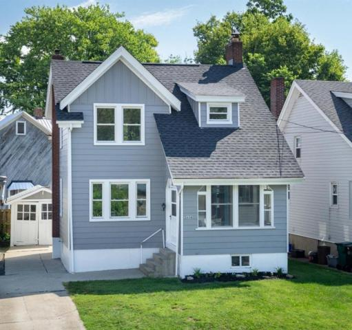 2608 Grover Hill Avenue, Cincinnati, OH 45212 (#1632781) :: Drew & Ingrid | Coldwell Banker West Shell
