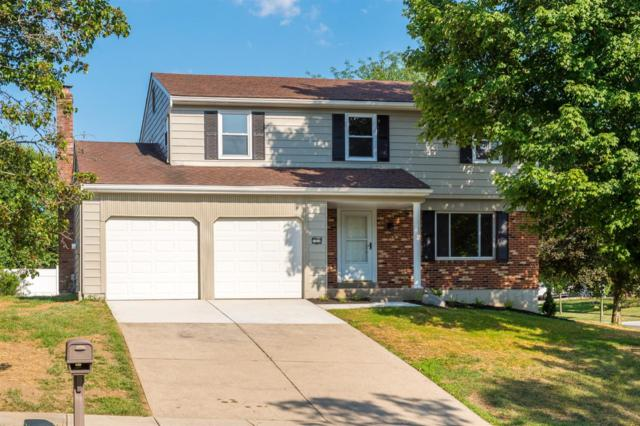 11810 Woodvale Court, Springdale, OH 45246 (#1632791) :: Drew & Ingrid | Coldwell Banker West Shell