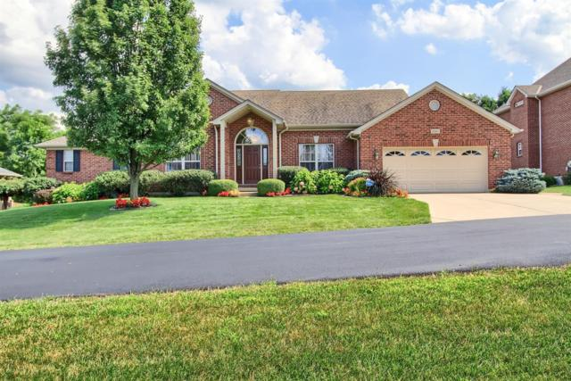 1561 Winford Lane, Forest Park, OH 45240 (#1632797) :: Drew & Ingrid | Coldwell Banker West Shell