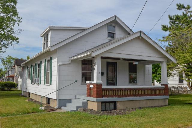 295 Williams Avenue, Hamilton, OH 45015 (#1632809) :: Drew & Ingrid | Coldwell Banker West Shell