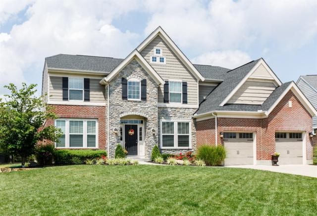 10012 Plantation Pointe Drive, Symmes Twp, OH 45140 (#1632810) :: Drew & Ingrid | Coldwell Banker West Shell
