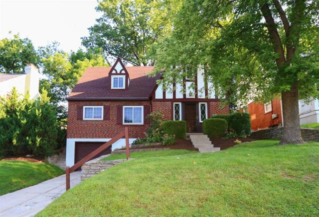 2828 Cortelyou Place, Cincinnati, OH 45213 (#1632828) :: Drew & Ingrid | Coldwell Banker West Shell