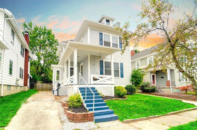 2737 Atlantic Avenue, Cincinnati, OH 45209 (#1632858) :: Chase & Pamela of Coldwell Banker West Shell