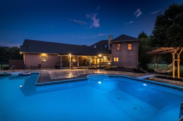 504 E Lower Springboro Road, Clearcreek Twp., OH 45066 (#1632870) :: Drew & Ingrid | Coldwell Banker West Shell