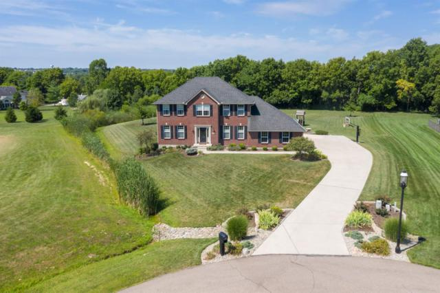 6991 Mela Court, Clearcreek Twp., OH 45066 (#1632875) :: Drew & Ingrid | Coldwell Banker West Shell