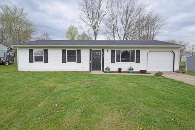 6707 Pin Oak Drive, Goshen Twp, OH 45140 (#1632882) :: Drew & Ingrid | Coldwell Banker West Shell