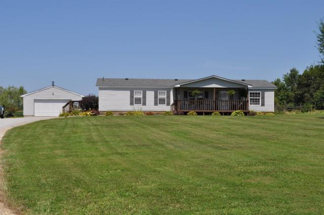 10135 Greathouse Road, Jackson Twp, OH 45697 (#1632901) :: Drew & Ingrid | Coldwell Banker West Shell