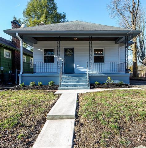 2741 Lawndale Avenue, Cincinnati, OH 45212 (#1632905) :: Drew & Ingrid | Coldwell Banker West Shell