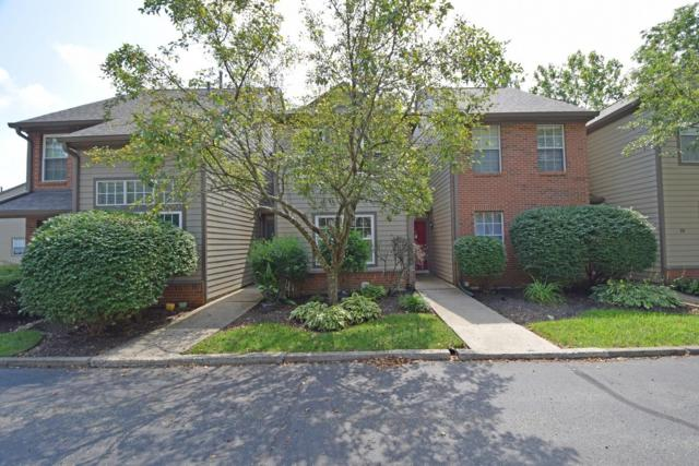 10555 Montgomery Road #53, Montgomery, OH 45242 (#1632910) :: Chase & Pamela of Coldwell Banker West Shell