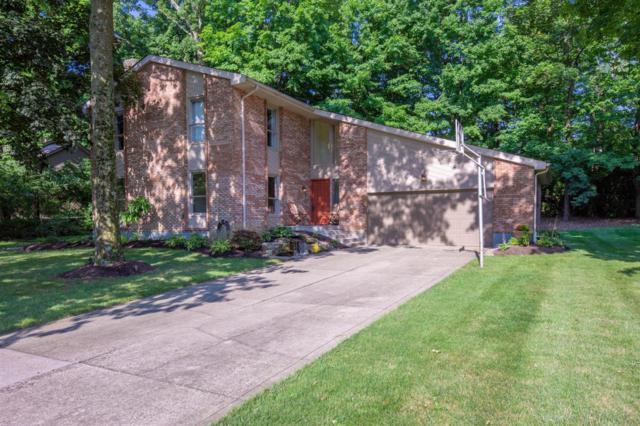 12161 Scoutmaster Drive, Sycamore Twp, OH 45241 (#1632912) :: Drew & Ingrid | Coldwell Banker West Shell
