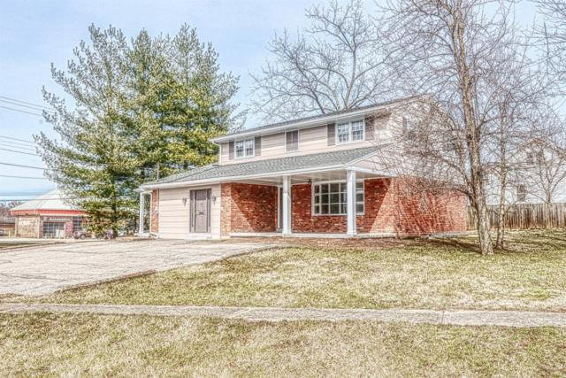 1 Crestview Drive, Milford, OH 45150 (#1632935) :: Drew & Ingrid | Coldwell Banker West Shell