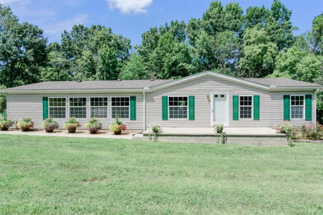 8667 George Miller Road, Byrd Twp, OH 45168 (#1632938) :: Drew & Ingrid | Coldwell Banker West Shell